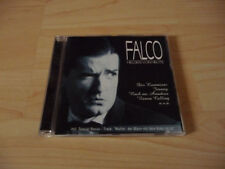 CD Falco - Helden von Heute - 18 Songs - 2001 - NEU/OVP