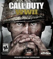 ⭐SALE⭐ Call of Duty: WWII | PC Steam [ Account Sharing ]