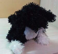 Ganz Webkinz Portuguese Water Dog Plush Puppy Dog stuffed animal HM439 NWT