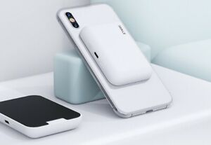 iWALK Magnetic  Wireless Portable Charger Power Bank 3000mah