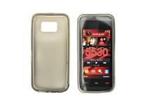 Custodia Protettiva In Silicone Gel Sfumato ~ Nokia 5530 XpressMusic