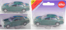 Siku Super 1376 00401 Jaguar S 4.0 V8, moosgrün, Sondermodell