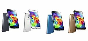 Samsung Galaxy S5  - 16GB -(unlock) Smartphone