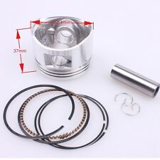 110CC DIRT PIT BIKE ATV PISTON ASSY 52.4MM BORE STANDARD