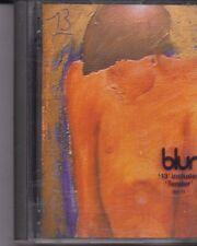 BLUR-13 Minidisc Album