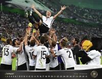 Kalender 2018 DFB Posterkalender - Kalender 2018 Fußball Kalender Sport, Spiel..