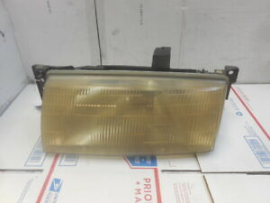 91-96 Mercury Tracer OEM Left Driver Headlight F3K6-13006