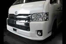 415 COBRA [Wide] Short Lip Spoiler [Type 4] for the Toyota HiAce H200
