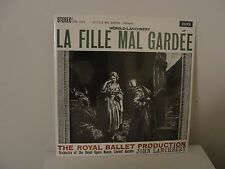 Herold-Lanchberry - La Fille Mal Gardee - Decca Speakers Corner 180g LP SEALED