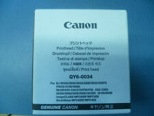 Canon QY6-0034 Druckkopf / printhead Canon i6500, S6300, S600, S630, S500 usw