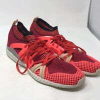 Stella McCartney Women's Edge Trainer Sneakers size 10