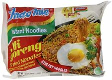 Indo Mie Mi Goreng Fried Noodles 80 g (Pack of 40) FREE FAST DELIVERY