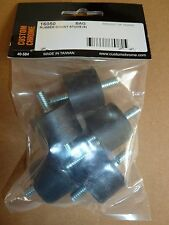 Harley-Davidson pack of 5 battery box, oil tank mount rubbers wla/wlc models