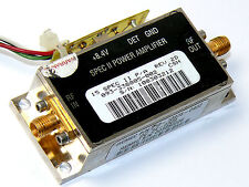 15GHz Power Amplifier 1W 30dBm used tested