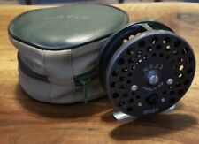 Orvis CFO IV Fly Reel by Hardy in 1971 - 1st yr of production screwback version