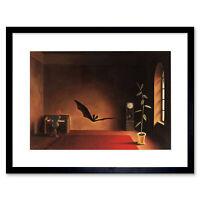 Sedlacek Song In Twilight Framed Art Print 12x16 Inch