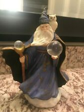 San Francisco Music Box - Merlin - plays The Music Of The Night