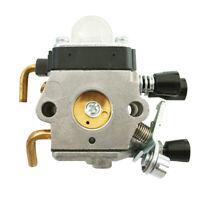 Carburetor For ZAMA STIHL FS38 FS45 FS46 FS55 FS55R FS55RC C1Q-S66 41401200619