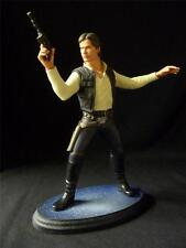 *HAN SOLO PRO BUILD AMT ERTL VINYL MODEL FIGURE KIT 1:6 SCALE STAR WARS SCI-FI*
