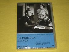 LA PRIMULA BIANCA DVD DI CARLO LUDOVICO BRAGAGLIA