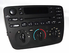 Ford Taurus Sable 04-07 AM FM CD Player Radio w Aux Input - 90 Day Warranty