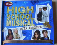 High School Musical Star Secret - Inglese