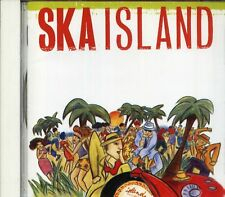 Ska Island Japan CD+3 1997 Prince Buster The Skatalites