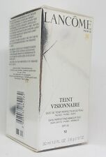 Lancome Teint Visionnaire Perfecting Foundation Duo Dark Spots Pores Wrinkles 10