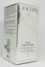 Lancome Teint Visionnaire Skin Perfecting Makeup Duo Spf20 - Choose Your Shade 10 Praline