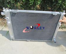 ALUMINUM RADIATOR SAAB 9000 2.0L/2.3L 16V NA/TURBO,3.0L 24V AUTO 1993-1998 94 95