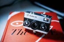 Rollei 35 Early Production model in Mint Condition (Tested)