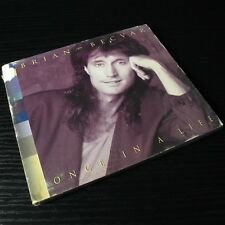 Brian Becvar - Once in a Life USA CD Free Jazz, Ambient, New Age #0710A
