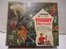 1966 Mattel Thingmaker Fright Factory
