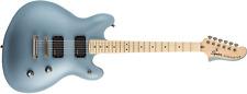 Fender Squier Contemporary Active Starcaster, Maple board, Ice Blue Metallic