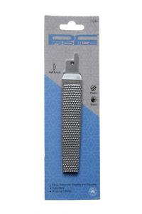 Reciprocator Blade File light RASP D SHAPE TIMBERWORK PLASTIC SAW SKIRTING