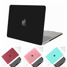 """Rubberized Hard Case Cover To Macbook Pro 13"""" 13.3"""" 2020 Touch Bar A2289 A2251"""