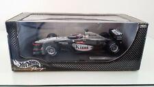 Hot Wheels McLaren MP4/17D Kimi Raikkonen 2003 1:18 Still Sealed BNIB Rare