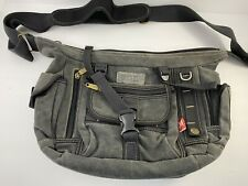 Diesel Spare Parts Messenger Bag