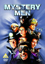 Mystery Men (Dvd, 2000, Widescreen)