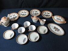 Childrens Tea Set circa 1950s Made in Japan