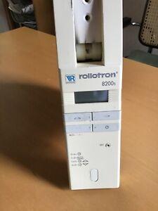 Rademacher Rollotron 8200  elektrischer Gurtwickler mit Sensor