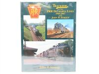 Trackside on the PRR Delmarva Lines 1965-1967 with J. Stroup - Morning Sun Books