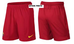 Nike (Men's) Soccer Short - Barcelona Home Game Short