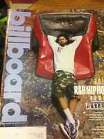 Billboard Magazine -  (SEPTEMBER 29TH , 2018) -----ISSUE-