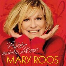 NEU OVP CD MARY ROOS BILDER MEINES LEBENS 12 Tr. ALBUM