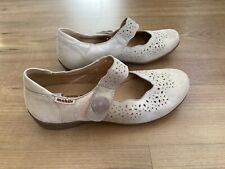 Mobils By Mephisto Damen Schuhe size US 7, Eur 4,5, 37. New!