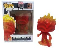Funko - POP Marvel: 80th - First Appearance - Human Torch Brand New In Box