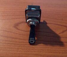Innocenti Mini Minor Cooper, No Export Interruttore Luci, Light Switch