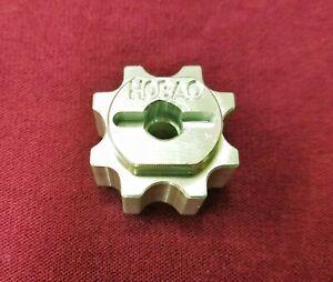 HoBao Diff Spool for case #87004- Hyper 7/SST/GTS/GTB/VT/VS  Differential Locker