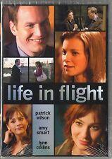 Life in Flight (DVD, 2010) NOT RATED  Patrick Wilson, Amy Smart, Rashida Jones